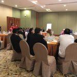 2 days Risk Profiling Workshop