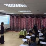 Workshop: People Management: An Introduction (HR Management for Non-HR)