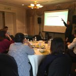 Sharing Session at Malls HR networks
