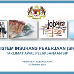 Employment Insurance System Nationwide Roadshow by PERKESO