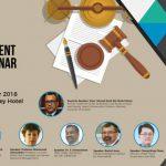 Q3 Malaysia Employment Law Seminar 2018.