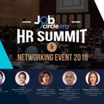 JobCircle.my HR Summit & Networking 2018 is back!