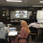 Effective ways Leader Solve Problem at Permodalan Nasional Berhad