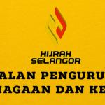 Hijrah Selangor: Pengenalan Pengurusan Risiko Perniagaan dan Kewangan