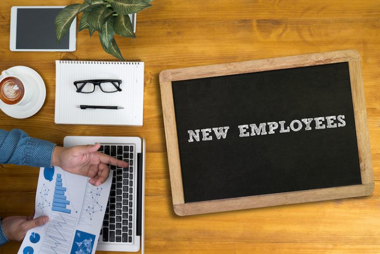Onboarding Experience: Engaging from day ONE