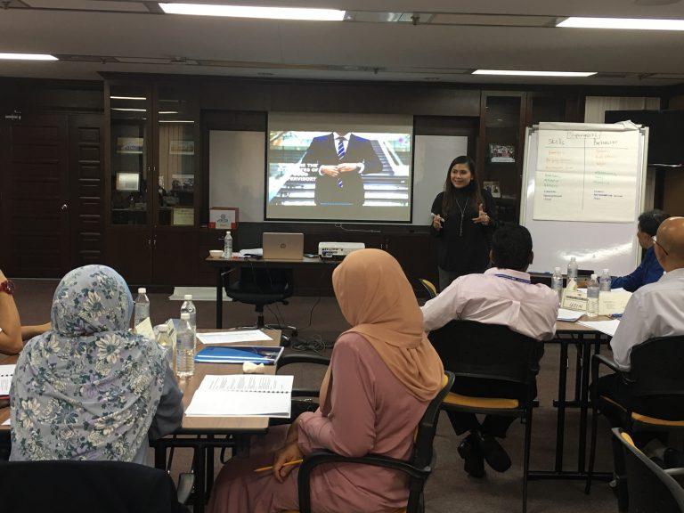 Effective ways Leader Solve Problem at Permodalan Nasional Berhad