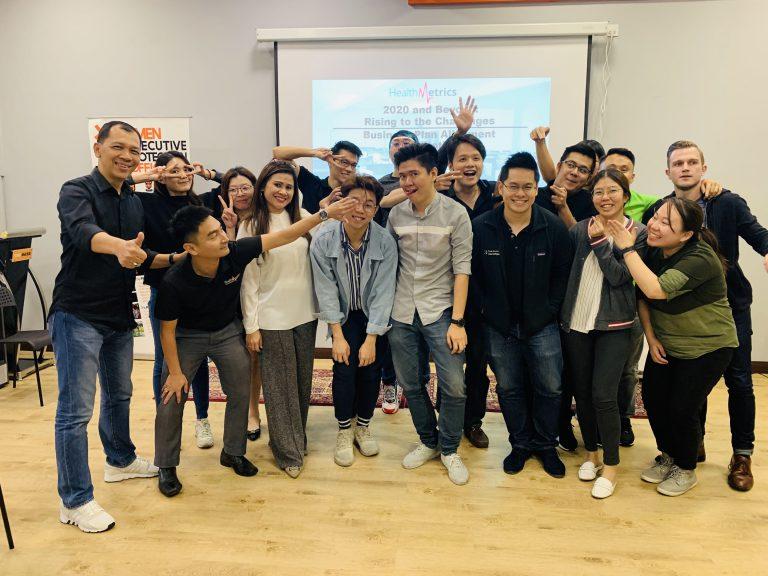 Creating a Winning Business Plan Workshop